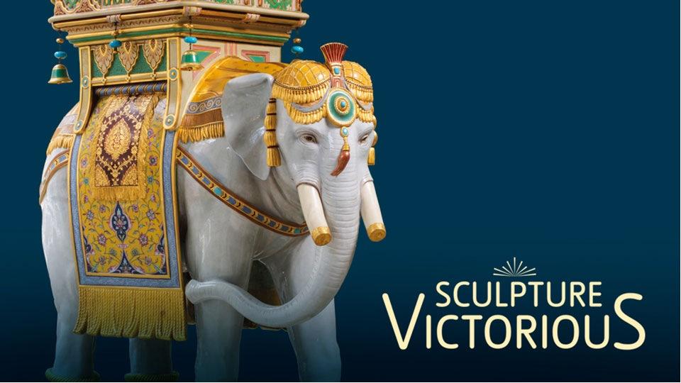 sculpture-victorious
