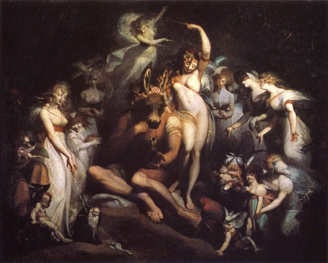 Fuseli_1790_Titania+Bottom